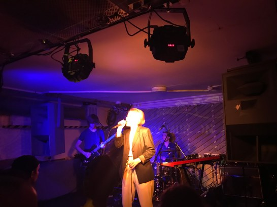 Communion Night - Notting Hill Arts Club